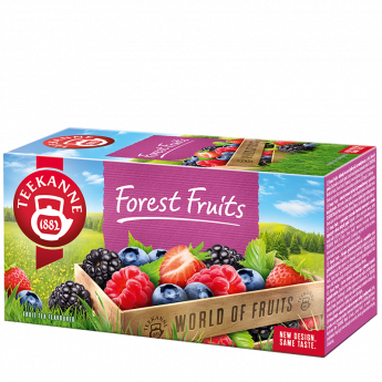 Forest Fruits